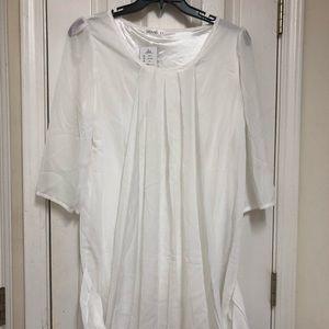 Shang Ya Dresses - White dress